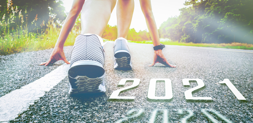 Staying Active in the New Year