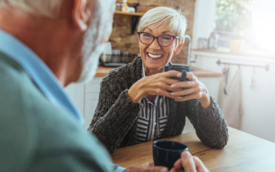 Getting to Know the 55+ Communities